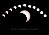 Solar Eclipse from Burgas, Bulgaria on 04 January 2011 ; comments:19