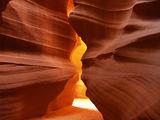 Из Червения лабиринт 2, Upper Antelope Canyon ; comments:24