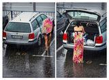 Нова мода чадър :))) ; comments:37