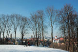 Вилнюс през зима ; comments:3