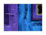 Door to my Blue~~~ ; comments:61