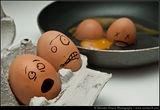 Съдбата на яйцата ; comments:8