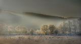 Мъгливо преди Ихтиман ; comments:57
