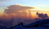 Кавказ (след буря) ; Comments:18