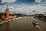 Москва-река ; comments:21