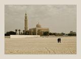 Между Бурж ал Араб и Бурж Калифа ; comments:41
