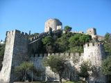 Стените на Константинопол ; comments:3