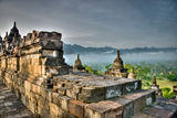 Borobudur ; comments:12