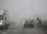 Мъгливо време по път ІІ-35 ; comments:9