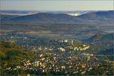 Дряново, Велико Търново... и димът от коминчето на Болярка.. ; comments:7