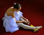 подготовка за танца ; comments:9
