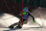 Ted Ligety - FIS Alpine Ski World Cup 2011 Bansko, Bulgaria. ; comments:7