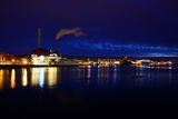 Illuminated Gothenburg I ; comments:7
