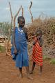 Деца на Африка ; comments:20