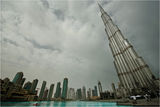 Burj Khalifa ; comments:41
