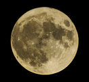 Supermoon 19 March 2011 ; comments:14