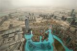 Дубай-поглед от Бурж Халифа-124 ет.( с 14-24/2.8) ; comments:72