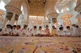 Урок по вероучение-Бялата джамия -Абу Даби ; comments:32