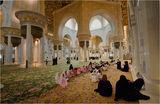 Бялата Джамия-Абу Даби ; comments:26
