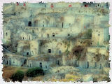 Remembering Matera-2 ; comments:22