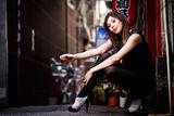 Из улиците на Осака ; comments:100