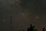 Звездните купове М7 (Птолемеев) и М6 (Пеперуда) в Скорпион ; comments:4