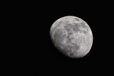 The moon ; comments:7
