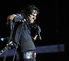 Alice Cooper ; comments:7