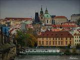 Неповторимият дух на Прага ; comments:18