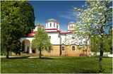 Пролет в Лопушанския манастир ; comments:23