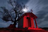 Страшният параклис ; Comments:49