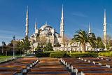 Синята джамия ; comments:30
