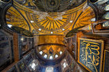 Св. Богородица и Младенеца в храма Света София ; comments:12
