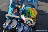 Малки участници в карнавала ; No comments