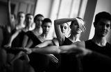 Урок по балет ; Comments:42