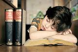 Четенето е изморително ; comments:30