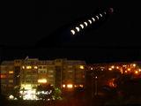 Лунно затъмнение 15.06.2011 ; comments:10