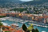 пристанището на Ница ; comments:19