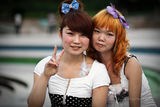 faces of shanghai (1) ; comments:42