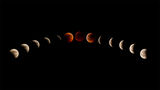 Lunar Eclipse 2011 ; comments:18