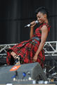 скай с обувките си за танци@elevation 2011 ; comments:8