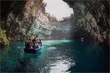 Пещерата на Нимфите- Мелисани (Кефалония) ; comments:36