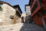 Хисар капия – един от символите на Пловдив ; comments:3