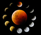Lunar Eclipse 2011 ; comments:19