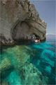Към сините пещери-о.Закинтос ; comments:20