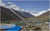 Хималайско село - 4300м ; comments:25