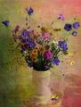 Горски цветя ; comments:42