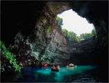 Още от пещерата на нимфите-Мелисани(Кефалония) ; comments:16
