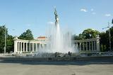 Паметника на Руската Армия във Виена ; comments:5