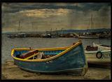 Старата лодка ; comments:30